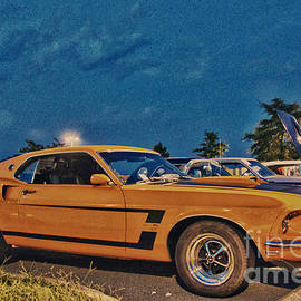 Pictures HDR - HDR Mustang Muscle Car Cars Photos Pictures Photography Cool Gallery For Sale Selling Buy Classic