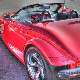 Pictures HDR - HDR Photography HDR Photos HDR Art Buy Selling Car Cars Prowler Gallery Classic Vintage New Photo