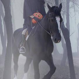 Christine Till - Headless Horseman