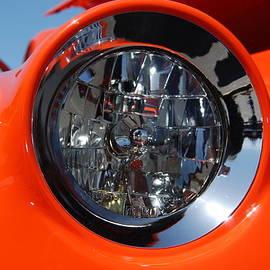 Richard Adams - Headlight Custom made Buick