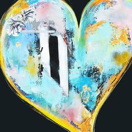 Anahi DeCanio - Heart Series - 2