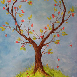 Deborah Smith - Heart Tree