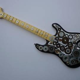 Douglas Fromm - Heavy Metal Guitar