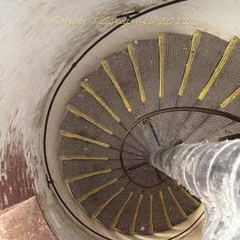 Sonali Gangane - Helical Stairway