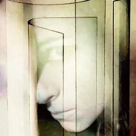 Gun Legler - Her Glass Facade