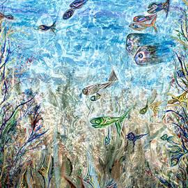 Pm Ernst - Here Fishy Fishy