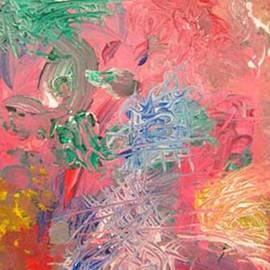 Natalee Parochka - Hidden Dreams