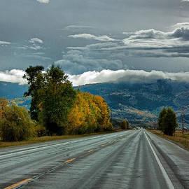 Farol Tomson - High in Colorado