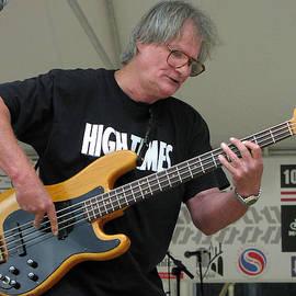 Mike Martin - High Times