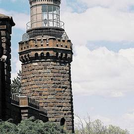 William Walker - Highlands Lighthouse