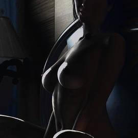 Robert Daniels - Highlights Of A Nude