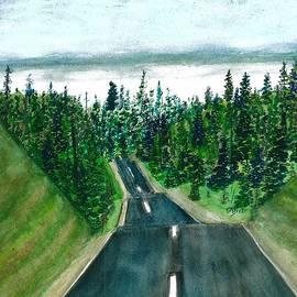 David Bartsch - Highway