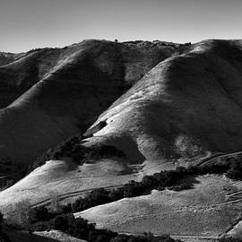 Steven Ainsworth - Hills of San Luis Obispo II