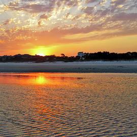 Phill  Doherty - Hilton Head Beach