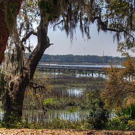 Keith Wood - Hilton Head Scenic