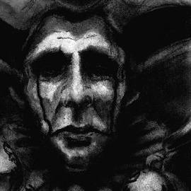 Ian MacQueen - Hindsight