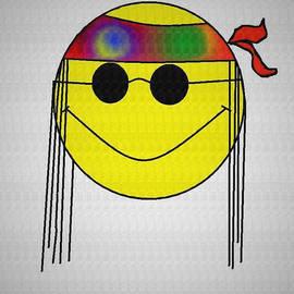 Bill Cannon - Hippie Face