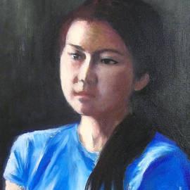 Yoshiko Mishina - Holly