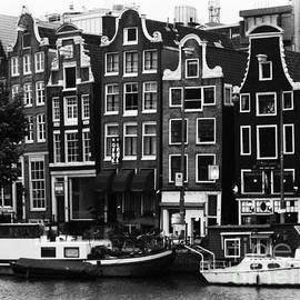 Leslie Leda - Homes of Amsterdam