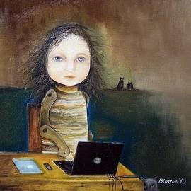Monica Blatton - Homework