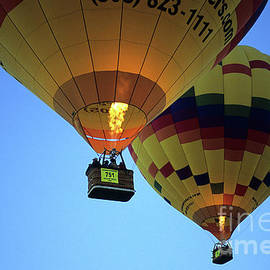 Bob Christopher - Hot Air Balloons 17