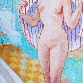Bill Joseph  Markowski - Hot Bath