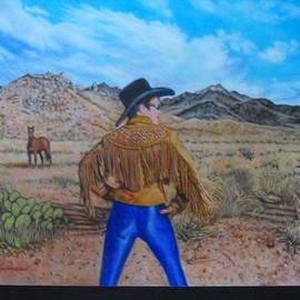 James Welch - Wild Girls Of The West