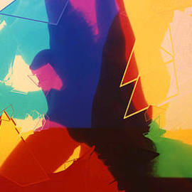 Jeff Breiman - I Dream In Color 5-Shattered Dream