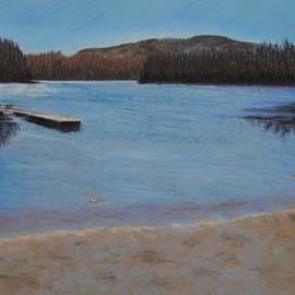 Marina Garrison - Idabel Lake