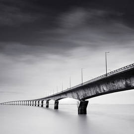 Nina Papiorek - Ile de Re Bridge