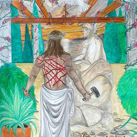 Jesus Marin - I