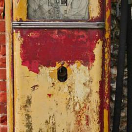 Camera Rustica Bill Kerr - In an age gone bye..