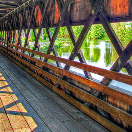 Jackie Novak - In The Bridge