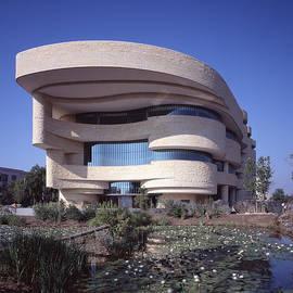 Carol M Highsmith - Indian Museum