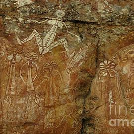 Bob Christopher - Indigenous Art Australia 2