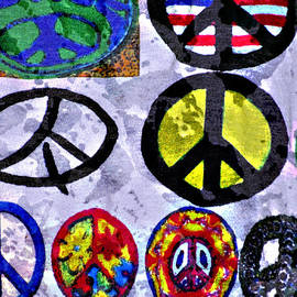 Juls Adams - Inner Peace