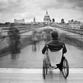 David Turner - Invisible