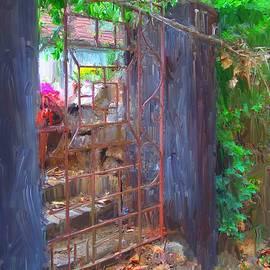 Usha Shantharam - Iron Gate