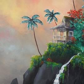 Dan  Whittemore - Island Getaway