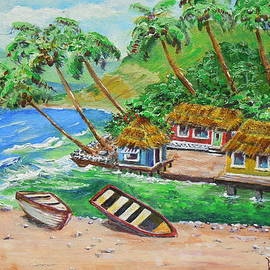 Dan  Whittemore - Island Life
