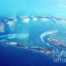 Jerome Stumphauzer - Islands of the Caribbean