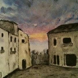 Nicla Rossini - Italian Landscape