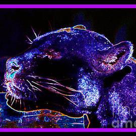 Susanne Still - Jaguar Dreaming Your Tomorrow