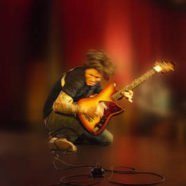 James Granberry - Jammin Guitar