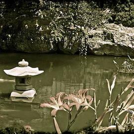 Michael Peychich - Japanese Garden