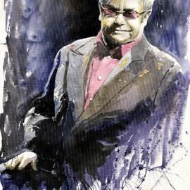 Yuriy  Shevchuk - Jazz Sir Elton John