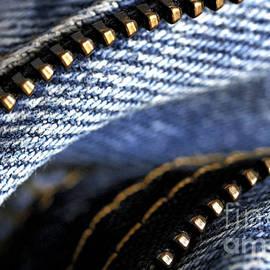 Nancy Greenland - Jeans macro