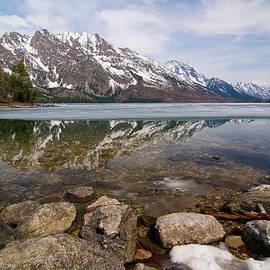 Steve Stuller - Jenny Lake