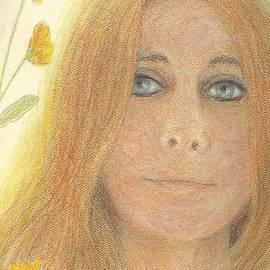 Jami Cirotti - Judy Blue Eyes
