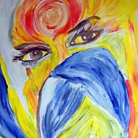 Farfallina Art -Gabriela Dinca- - Just Un Regard